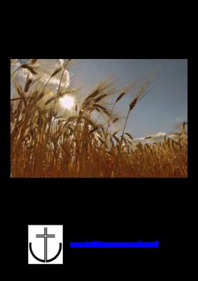 Tiedotuslehti 16.8.-3.10.2021